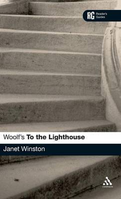 "Woolf's ""To the Lighthouse"" by Janet Winston image"