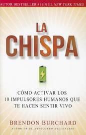 La Chispa by Brendon Burchard