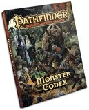 Pathfinder Roleplaying Game: Monster Codex by Jason Bulmahn