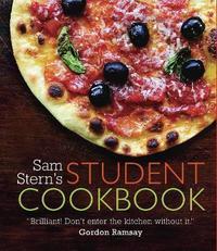 Sam Stern's Student Cookbook by Sam Stern image