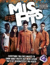 Misfits by Mike O'Leary