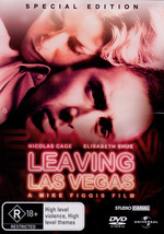 Leaving Las Vegas - Special Edition on DVD