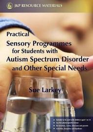 Practical Sensory Programmes by Sue Larkey