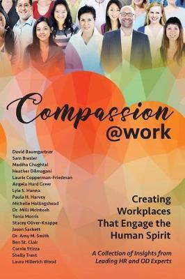 Compassion@work by David R Baumgartner