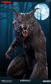 The Howling - 1:4 Scale Statue