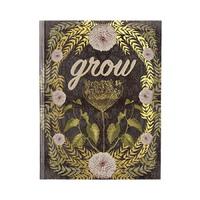 Papaya: Journal - Grow