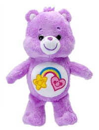 Care Bears: Best Friend Bear - Small Beanie Plush