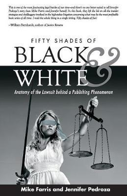 Fifty Shades of Black and White by Mike Farris