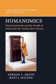 Cambridge Studies in Economics, Choice, and Society by Vernon L. Smith