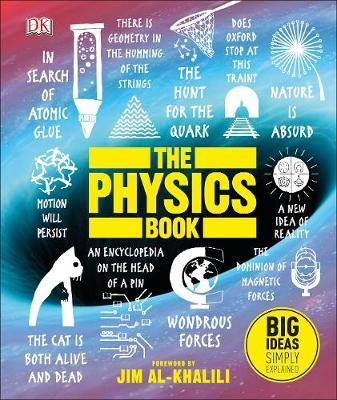 The Physics Book by DK