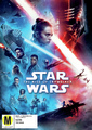 Star Wars: The Rise of Skywalker on DVD