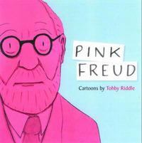 Pink Freud image
