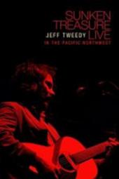 Sunken Treasure - Jeff Tweedy Live In The Pacific Northwest on DVD