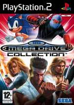 SEGA Mega Drive Collection (Platnium) for PlayStation 2