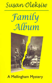 Family Album by Susan Oleksiw image