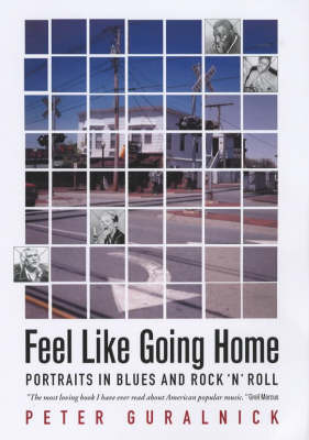 Feel Like Goin' Home by Peter Guralnick image