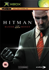 Hitman: Blood Money for Xbox