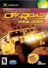 Off Road Wide Open for Xbox
