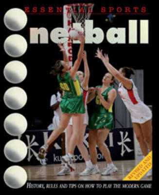 Netball by Andy Smith