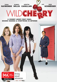 Wild Cherry on DVD