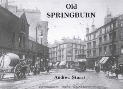 Old Springburn by Andrew Stuart image