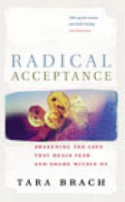 Radical Acceptance by Tara Brach image