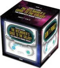 Hitchhiker's Guide to the Galaxy, the Complete Radio Series by Douglas Adams image