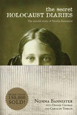 The Secret Holocaust Diaries image