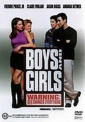 Boys And Girls on DVD