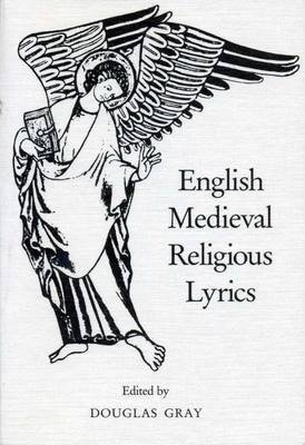 English Medieval Religious Lyrics image