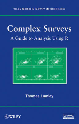 Complex Surveys by Thomas Lumley image