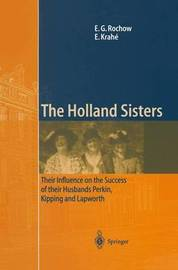 The Holland Sisters by Eugene G Rochow