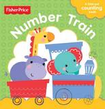Fisher-Price Number Train by Fisher Price
