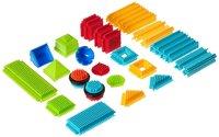 Bristle Block: Basic Builder Box - 112pc