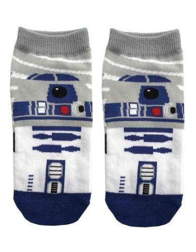 Star Wars: R2-D2 Socks