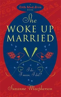 She Woke Up Married by Suzanne Macpherson image