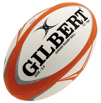 Gilbert Pathways Rugby Ball (Size 2.5)