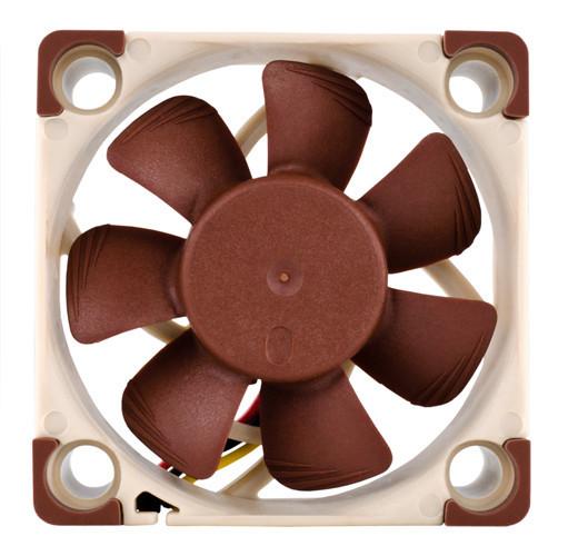 40mm Noctua NF-A4X10 4500/3700pm FLX 3-Pin Fan