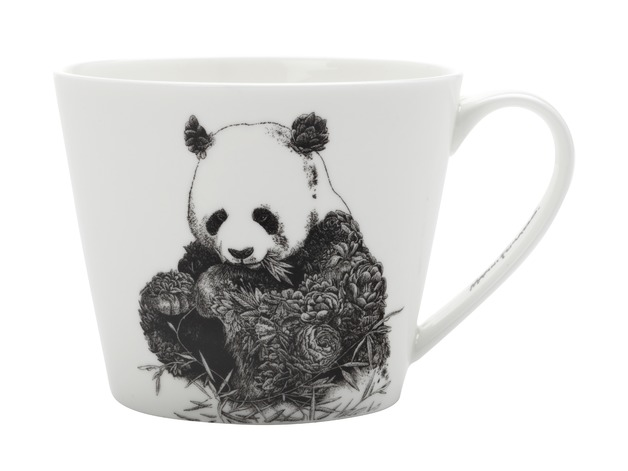 Maxwell & Williams - Marini Ferlazzo Mug Giant Panda