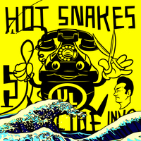 Suicide Invoice by Hot Snakes