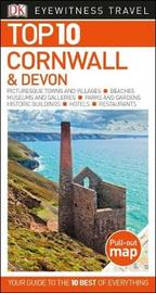 Top 10 Cornwall and Devon by DK Travel