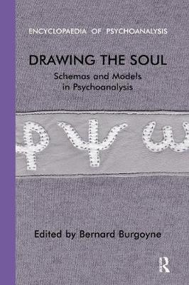 Drawing the Soul by Bernard Burgoyne image