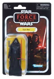 "Star Wars: 3.75"" Vintage Figure - Kylo Ren"
