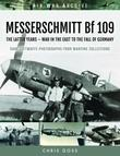 MESSERSCHMITT Bf 109 by Chris Goss