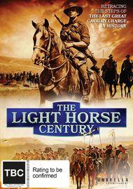 The Light Horse Century on DVD