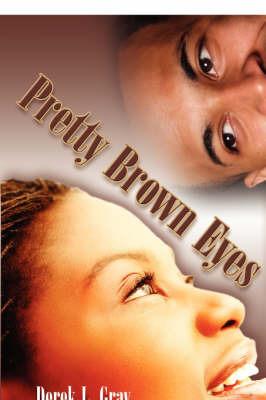 Pretty Brown Eyes image