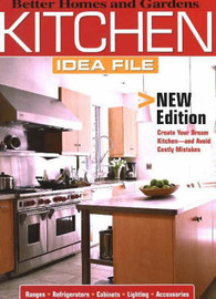 Kitchen Idea File image