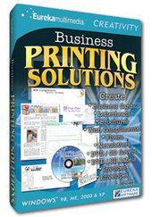 Business Printing Solutions