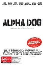 Alpha Dog Limited Edition  on DVD