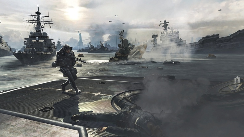 Call of Duty: Modern Warfare 3 for PC Games image